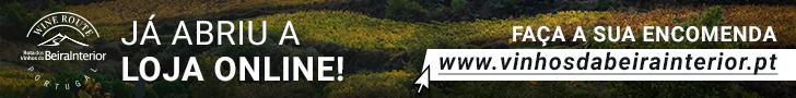 Vinhos da Beira Interior